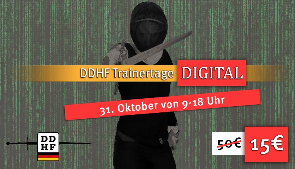 DDHF Trainertage Digital