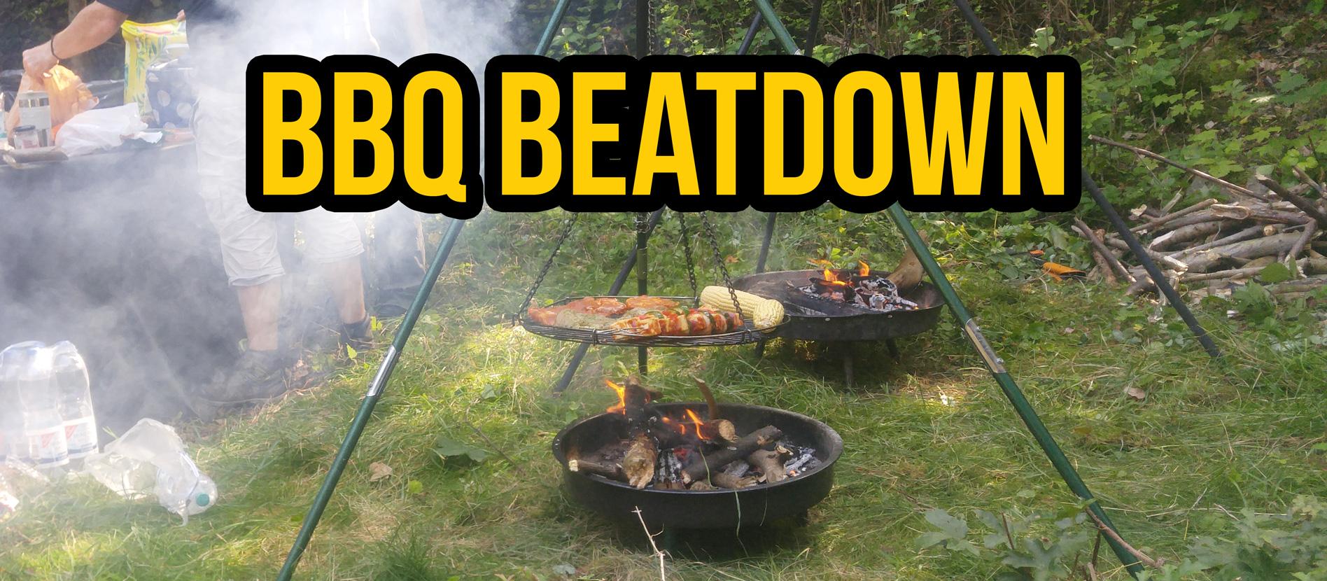 BBQ Beatdown [Intern]